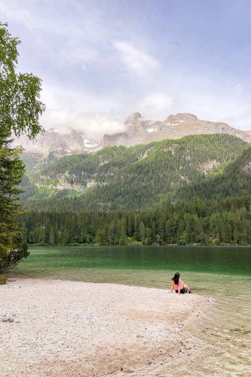 Lago-di-Tovel,-Trentino-2