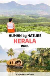 Kerala, Human by Nature