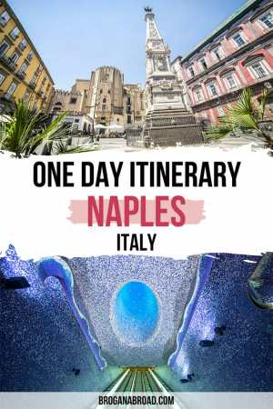 One day in Naples - Things to do, where to eat and how to get around