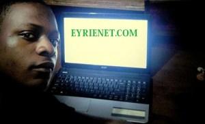 EYRIENET.COM: CONNECTING PROFESSIONALS, FACILAITATING PROJECT SUCCESS – UGONNA OKOLI, FOUNDER EYRINET.COM