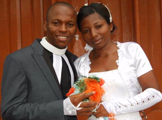 BROJID.COM SAM KADIBIA WIFE