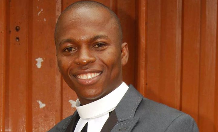 [INTERVIEW] REV SAM KADIBIA: MY SECRET OF CHASTITY IN COURTSHIP