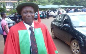 [INTERVIEW]PROF JONAH ONUOHA: INSPIRING STORY OF A HAWKER TURNED PROFESSOR