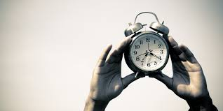 ARE YOU WASTING OR TRADING YOUR TIME?