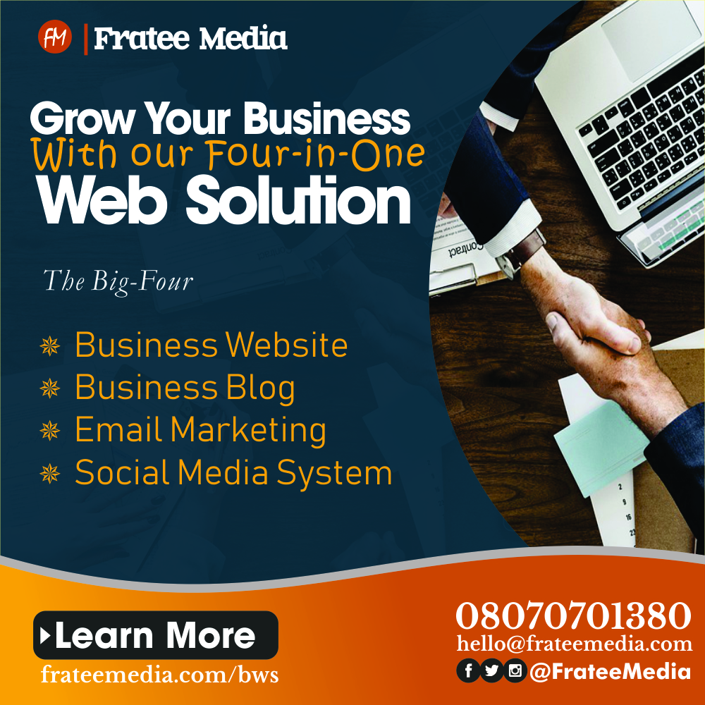 fratee media web solution