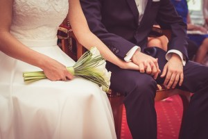 When Wedding Ring Enters a Promiscuous Finger