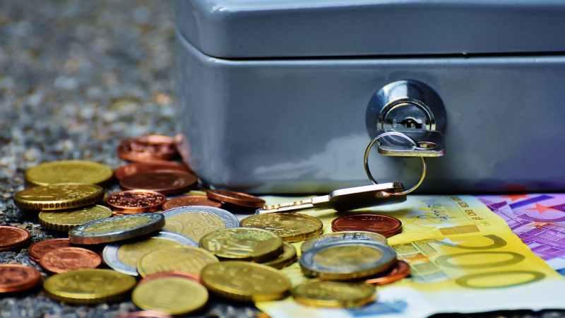 Increasing Your Wealth Through Savings