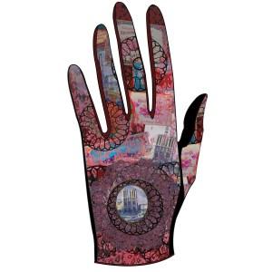 gants Brokante modèle Notre Dame