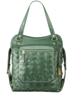 Gryson for Target Patent Woven Tote