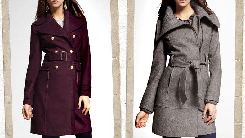 Beautiful Wool Coats | Down Coat