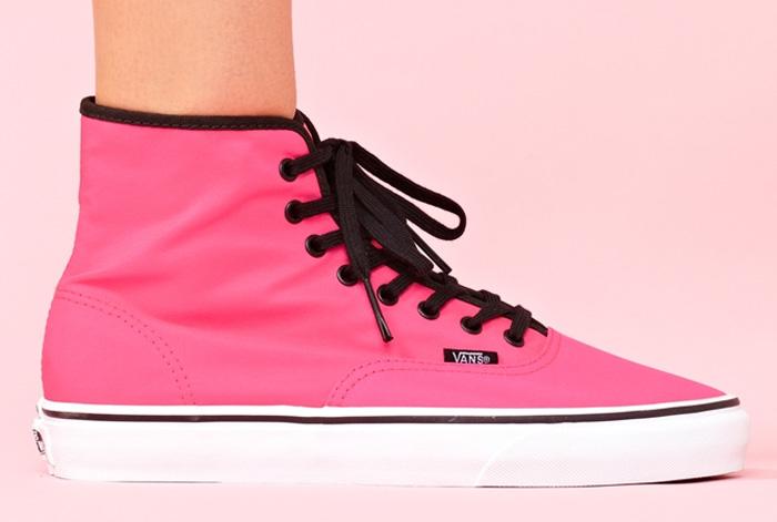 Neon Sneakers Under $75