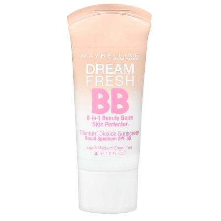 Drugstore bargain BB Cream under $15
