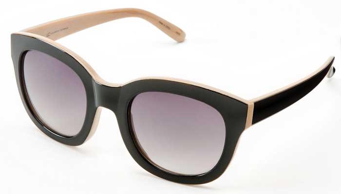 LC Lauren Conrad San Clemente Sunglasses