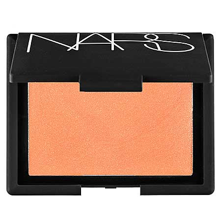 Daily Deal: NARS Cream Blush in Peach