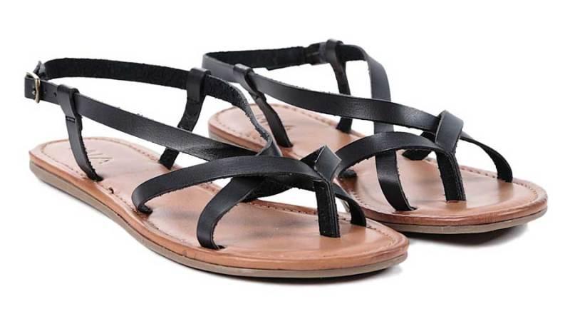 MIA Cruise Sandals