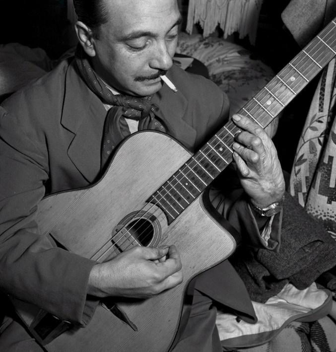 Django Reinhardt: Gypsy Jazz