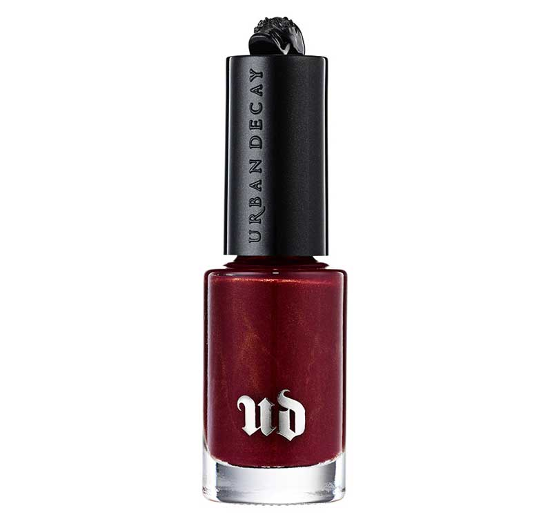 Pulp Fiction x Urban Decay Nail Polish - Mrs. Mia Wallace