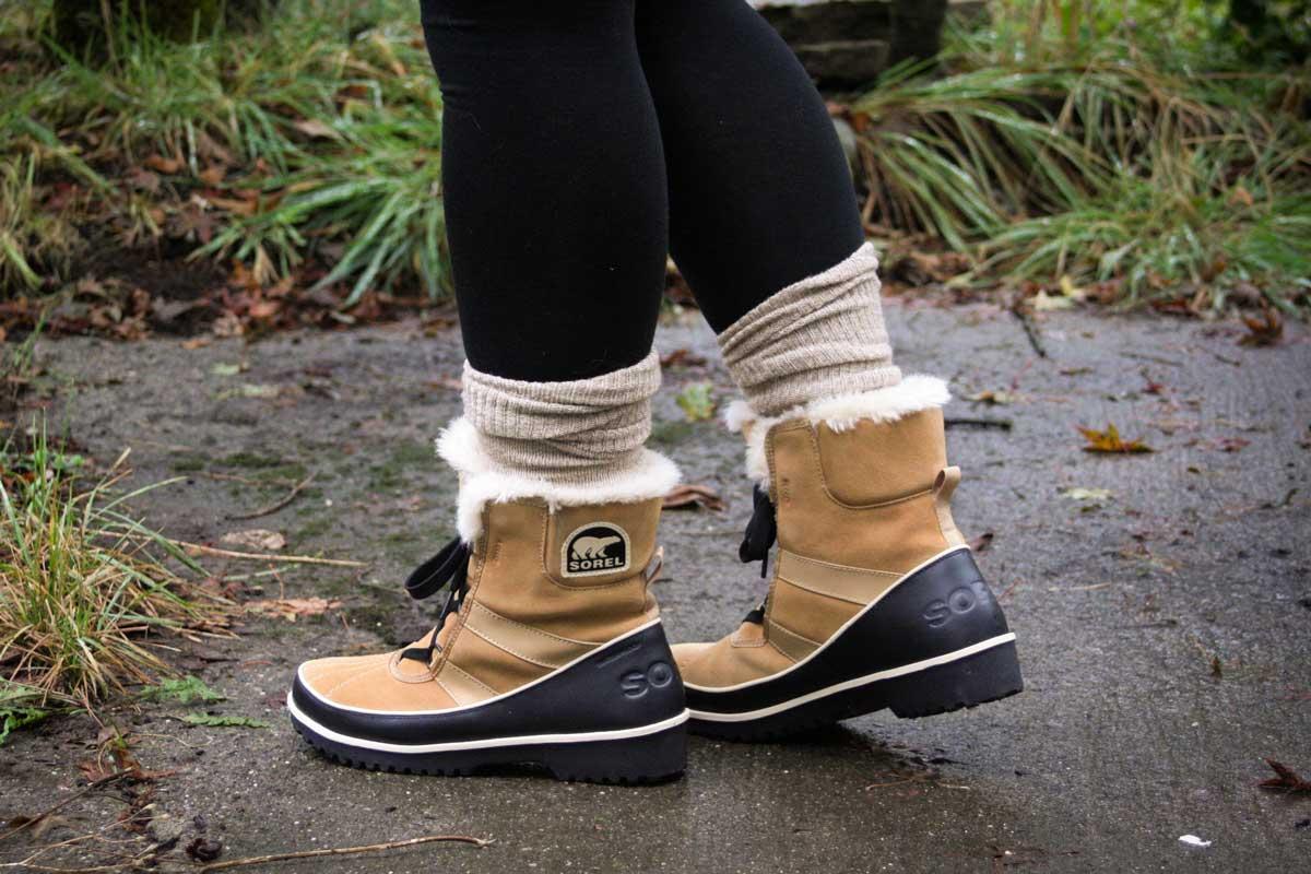 Popular Sorel Womenu0026#39;s Tivoli II Premium Waterproof Winter Boot | EBay