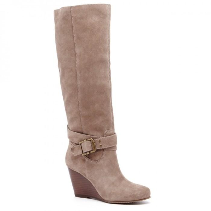 Sole Society Valentina Boots