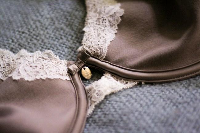 Cotton Luxe T-Shirt Bra-2