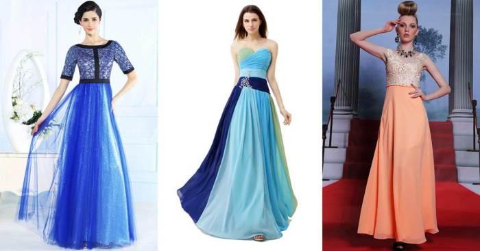 Prom Times 2015 - New Prom Dresses