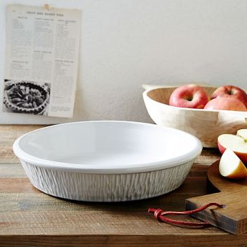 West Elm Farmhouse Baking Dish, $14.99 (was $24)