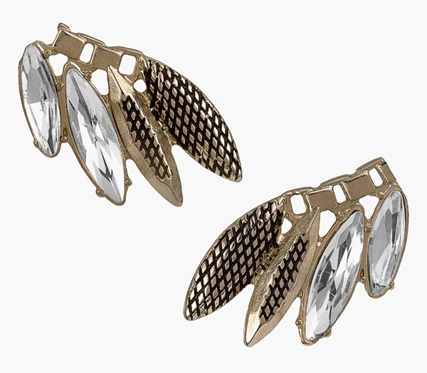 Sam Edelman Navette Earrings