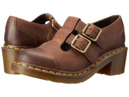 Ivy Double-Strap T-Bar Shoe, $65.99 (was $110)