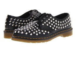 Harlen Studded Shoe, $100 (was $250)