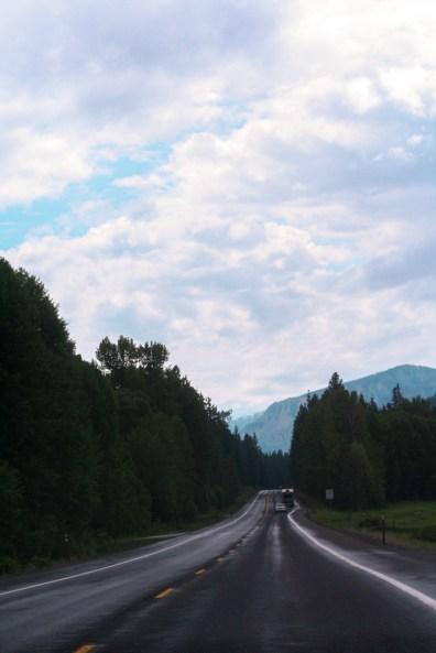 Adventures - Highway 2