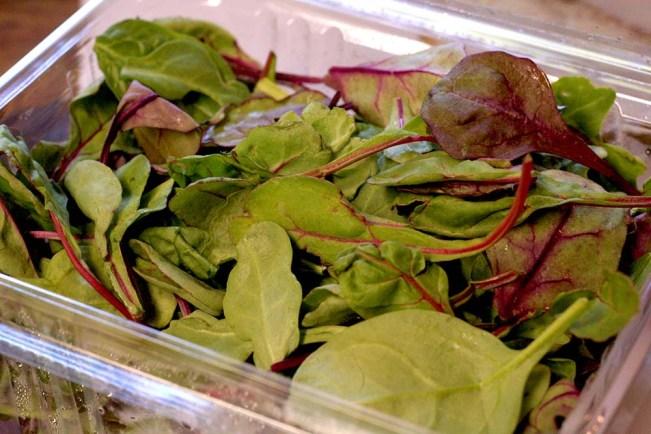 Organic Super Mix Superfood Greens