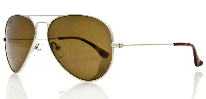 Dharma Co Bombay Sunglasses in Lakshmi Gold