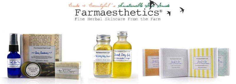 Farmaesthetics Sustainable Holiday Gift Guide