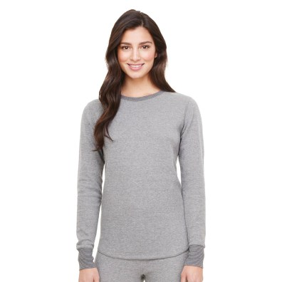Warm Essentials Waffle Thermal Target