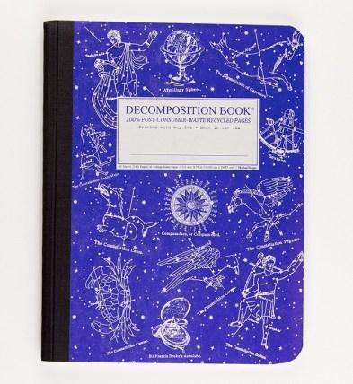 BeGood Decomposition Notebook - Celestial