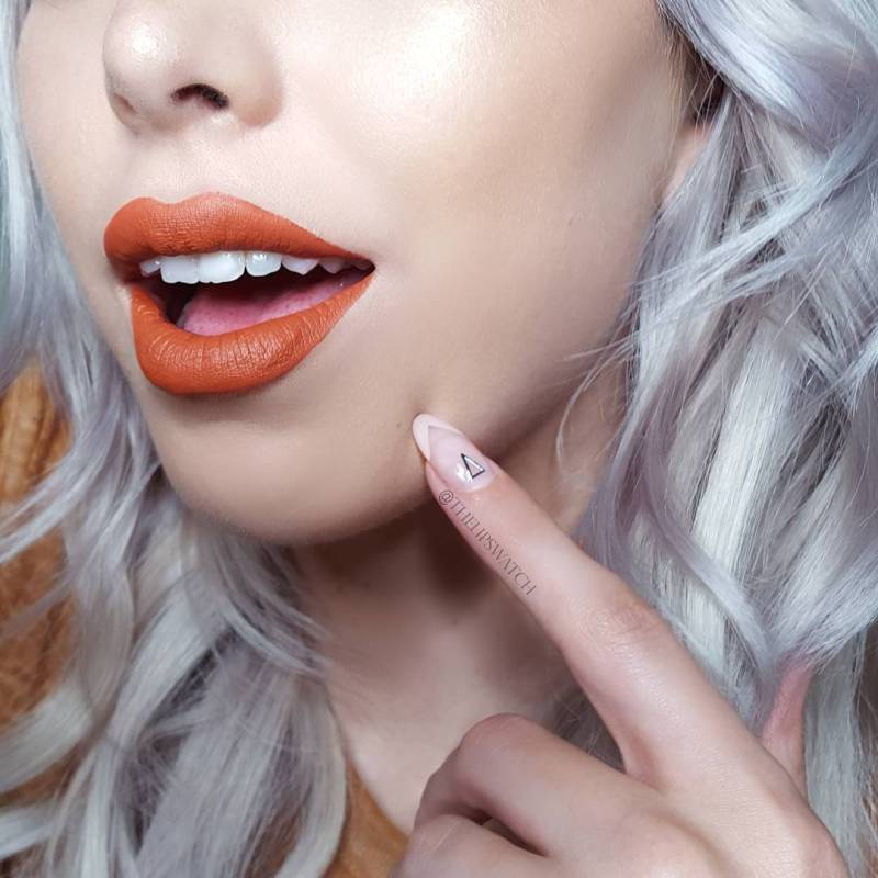 "Kathleenlights x Ofra Cosmetics ""Miami Fever"" by @TheLipSwatch"