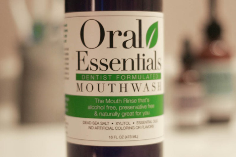 Oral Essentials Mouthwash-7