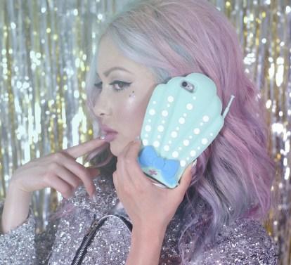Valfre Shellphone Case