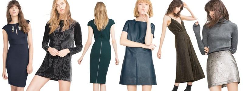 Zara Holiday Dresses