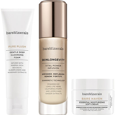 BareMinerals Skinsorials Skincare Set