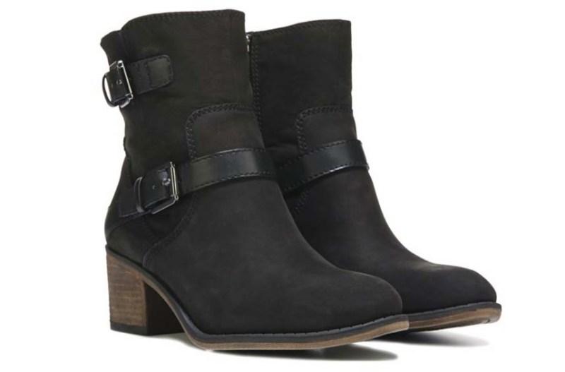 Franco Sarto Larissa Ankle Boot