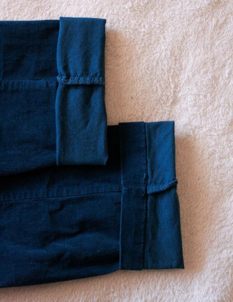 PajamaJeans Corduroys