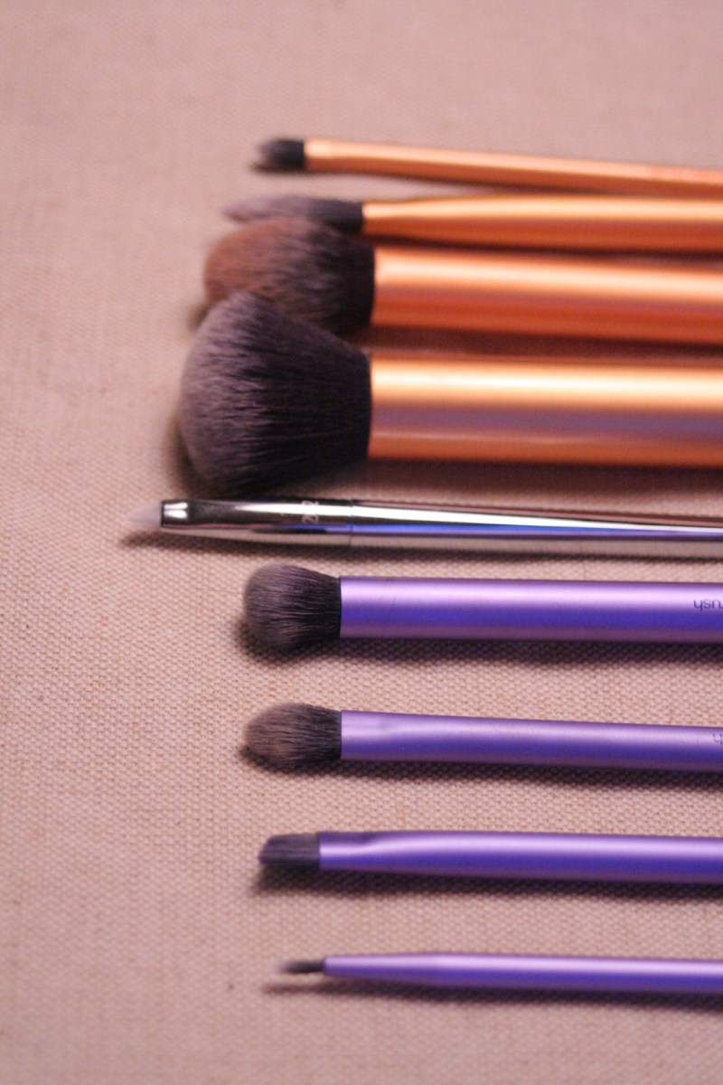 Real Techniques Makeup Brushes 2 - 34