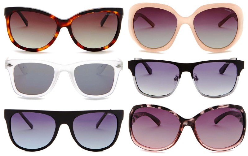 Polaroid Sunglasses on Sale