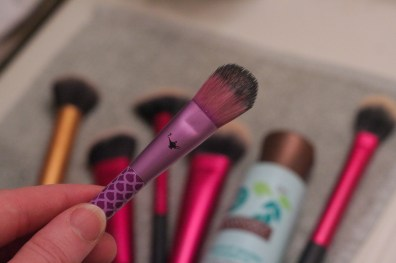 EcoTools Brush Shampoo-5