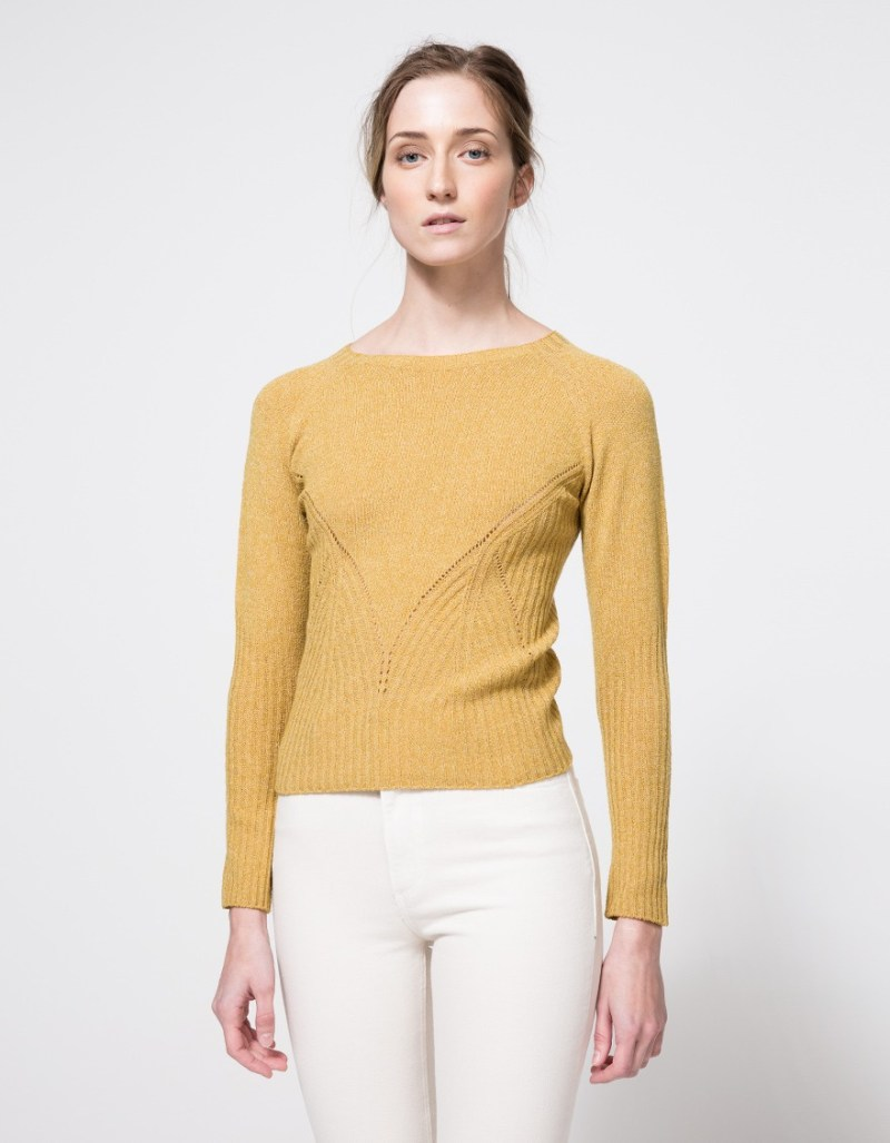 Need Supply Co. Wheatfield Crewneck Sweater