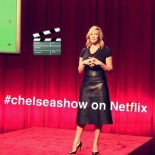 Chelsea's Netflix Wardrobe: Style Icon