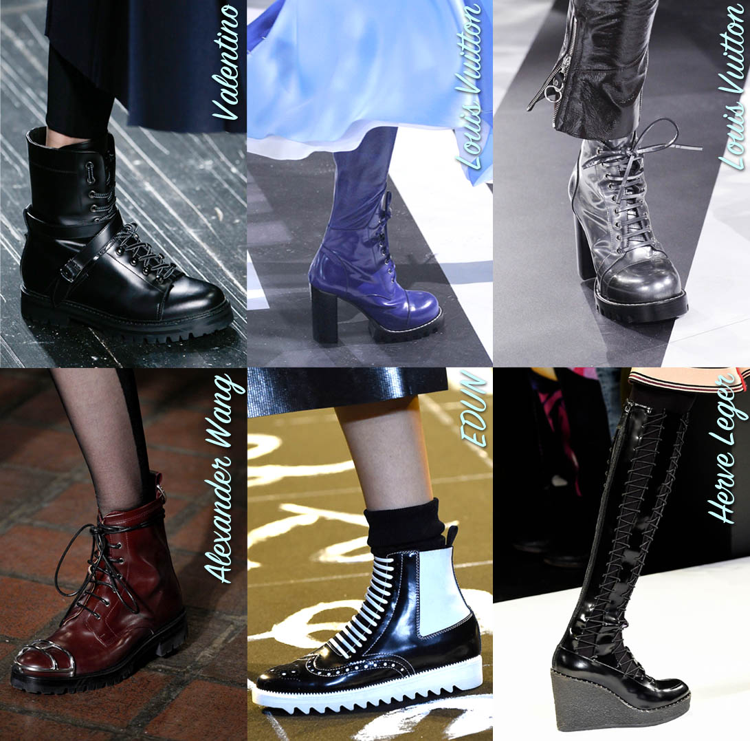 My Spotify Wrapped >> Fall Boot Trends of 2016 & Over 30 Affordable Versions