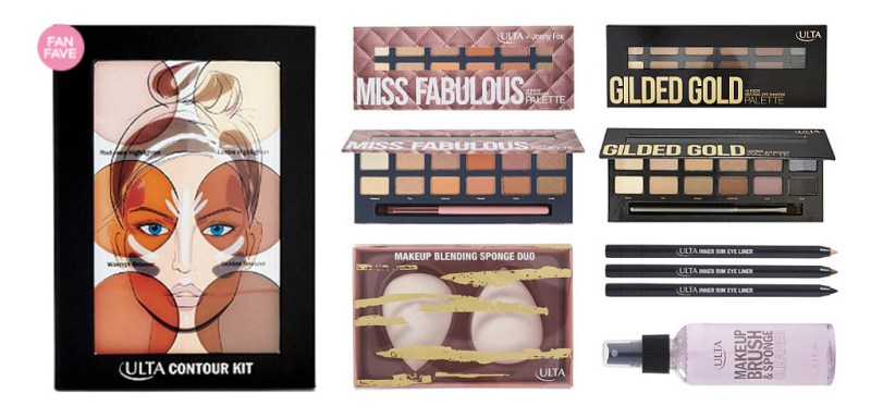 ulta cosmetics store beauty products