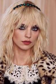 Love, Courtney NastyGal Rock Steady Gem Headband